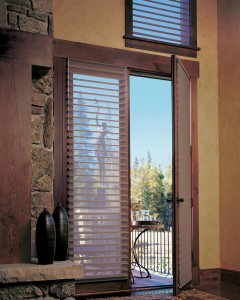 Silhouette - French Doors