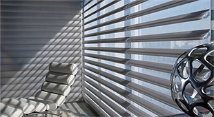 Pirouette Window Shadings